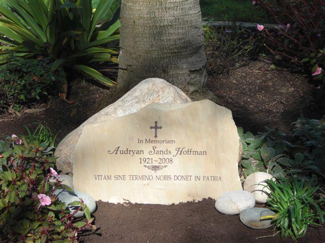 Hoffman Memorial