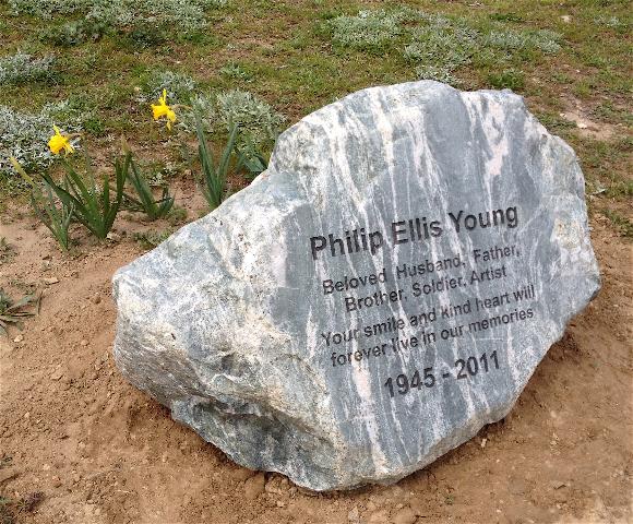 Philip Memorial